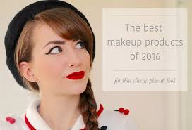 pin up look reviews of 4 of the best new makeup s in 2016 benefit ka brow