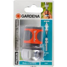 <b>Коннектор</b> для шланга быстросъёмный <b>Gardena</b> Comfort, 3/4 ...