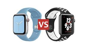 Apple Watch 3 Comparison Chart Apple Watch Series 4 Vs Apple Watch Series 3 Which Should