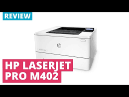 The macintosh operating system versions mac os x 10.9, 10.10 and 10.11 are also compatible with the hp laserjet pro m402dn driver. Hp Laserjet Pro M402dne A4 Mono Laser Printer C5j91a