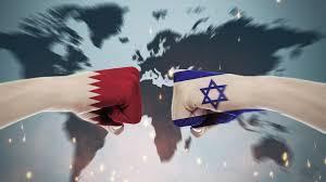 The capital is the eastern coastal city of doha. واشنطن قطر استجابت بشأن توقيع اتفاق مع إسرائيل