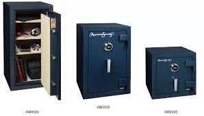 types of safes colleyville locksmith