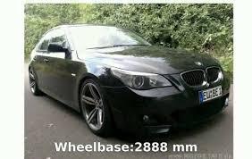 BMW Convertible 2006 bmw 530xi review : 2005 BMW 530d E60 Power Acceleration Equipment Specs Features ...