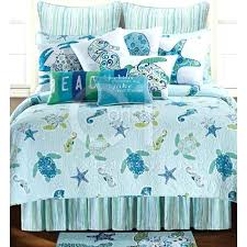 themed bedding sets beach themed quilt patterns beach themed bedding sets p this coastal theme quilt