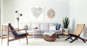 Mid-Century Furniture And Decor | EMFURN