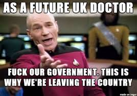 The new junior doctor contract is the worst thing for healthcare ... via Relatably.com