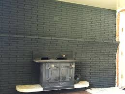 painting a brick fireplace painting an old brick fireplace white