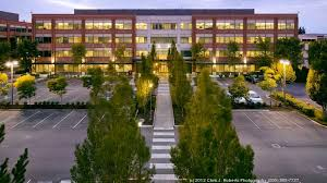 microsoft seattle office. Invesco, A Global Real Estate Company, Has Acquired The Office Portion Of  Redmond Town Microsoft Seattle