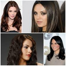 Dark Color Hair Shades Best Off