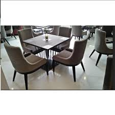 dining room table and chairs with wheels. Diningroom Furniture - Padmaloka Dining Room Table And Chairs With Wheels