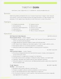 Mechanical Engineering Student Resume New Sample Resume In