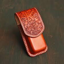 tooled leatherman case