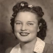 Beatrice Bruce Obituary - Visitation & Funeral Information