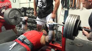 Bench Press 315 Pounds With This Training Plan  STACKIncrease Bench Press Routine