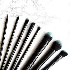 our beautiful black beauty brushes on display via paulina makeupartist grab your own with 20