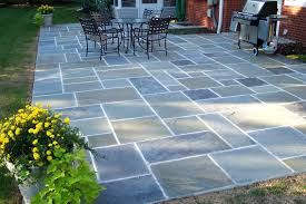 ideas flagstone patio cost or large size of patio outdoor backyard patio stone patio slabs stone best of flagstone patio cost