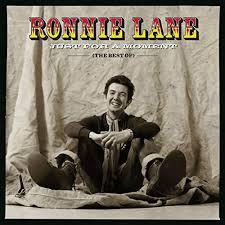 <b>Ronnie Lane</b> / Just For A Moment: Music 1973-1997 / six-CD box set ...