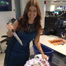 Former nba player stephen jackson has since come to her defense. Rachel Nichols On Twitter Big Thanks To You All For The Birthday Wishes To My Jumpfamily For My Cake Feel The Sign In The Background Really Adds To The Pic No