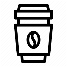 Color sketch of sweet breakfast isolated. Coffee Cup Design Drink Grain Graphic Starbucks Icon Download On Iconfinder