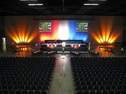 Mcallen Convention Center Seating Chart 46944 Instantshd