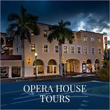 Sarasota Opera House Seating Chart Events Sarasota Opera
