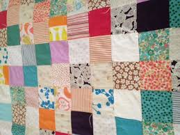 How to Make a Patchwork Quilt &  Adamdwight.com
