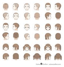 28 Albums Of Male Anime Hair Drawing Explore Thousands Of