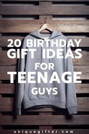 cool birthday present ideas for guys 20 cool birthday gifts for age guys gift ideas