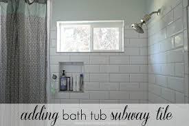 adding bath tub subway tile 1024x683 jpg