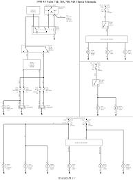 volvo 240 wiring diagram wiring diagram engineering