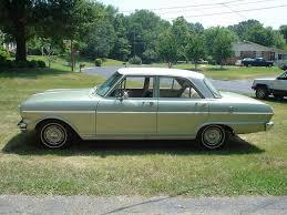 All Chevy chevy 2 : 1968thunderbeast 1964 Chevrolet Chevy II Specs, Photos ...