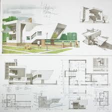 Архитектура жилых и общественных зданий 1