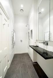 modern bathroom ideas 2012. Contemporary Bathroom Narrow Bathroom Design Httpwwwmyhomerockscom201202compactbathrooms Greatthingscomeinsmallpackages Inside Modern Bathroom Ideas 2012
