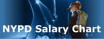 Nypd Salary Chart 2019 Nyc Gov Policerecruitments Com