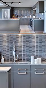 Rectangular Kitchen Tiles 9 Inspirational Kitchens With Geometric Tiles Contemporist