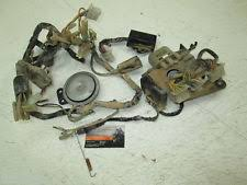 motorcycle wires & electrical cabling for honda cb550 ebay 1977 CB550 Person at 1977 Cb550 Wire Harness