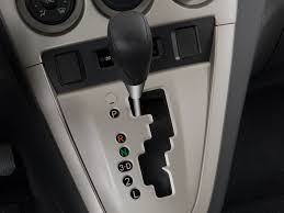 2009 Toyota Matrix Gearshift Interior Photo | Automotive.com