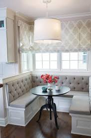 Traditional, Classic, Comfortable The remodel and addition to this 1920s  historical residence was a  Banquette DiningKitchen Banquette IdeasKitchen  ...