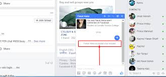 text someone from computer how to tell if someone read your message on facebook aponu