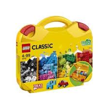 <b>Lego Classic</b> чемоданчик для творчества и конструирования 10713