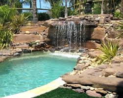 Small Picture Pool Landscape Design Idea bullyfreeworldcom