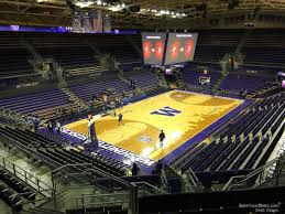 Alaska Airlines Arena Section 10 Rateyourseats Com