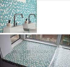 mosaic tiles for floor stickers stbl001 s1