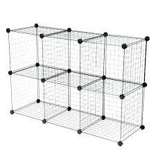 s metal cube shelves display decor steals metal cube shelves display shelf