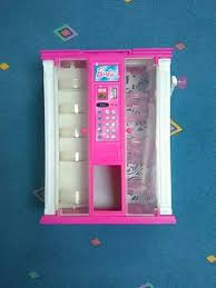 Barbie Vending Machine Adorable Barbie Vending Machines For Sale In Kilcullen Kildare From Mistymel