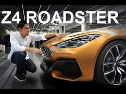 2018 bmw z4 concept. fine 2018 2018 bmw z4 roadster concept  mercedesbenz slk killer and bmw z4 concept