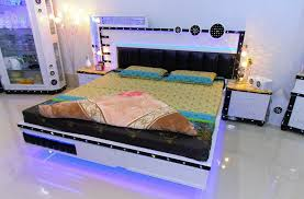 most stylish bedroom set
