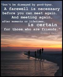 Farewell Quotes Weneedfun