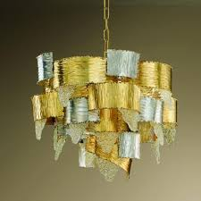 6579 4 1 artistic glass chandelier by mm lampadari