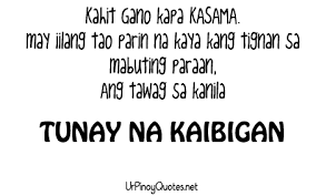 Love Quotes Best Friend Tagalog Hover Me Dise O Inspirador Custom Quotes Dear Friend Tagalog
